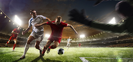 Learn More Info about Online Football Betting